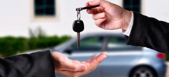 Returner din bil og bliv fri for gælden